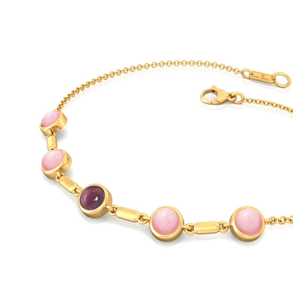 Freespirit Gemstone Bracelets