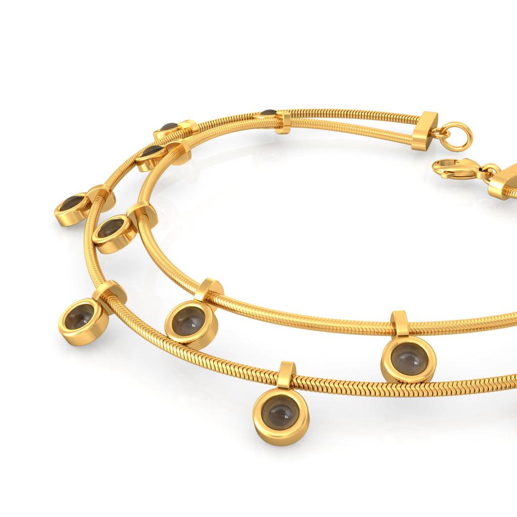 Earth Song Gemstone Bracelets