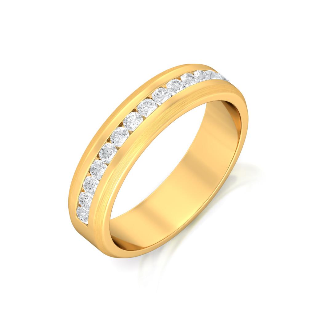 Always in Fashion Diamond Rings