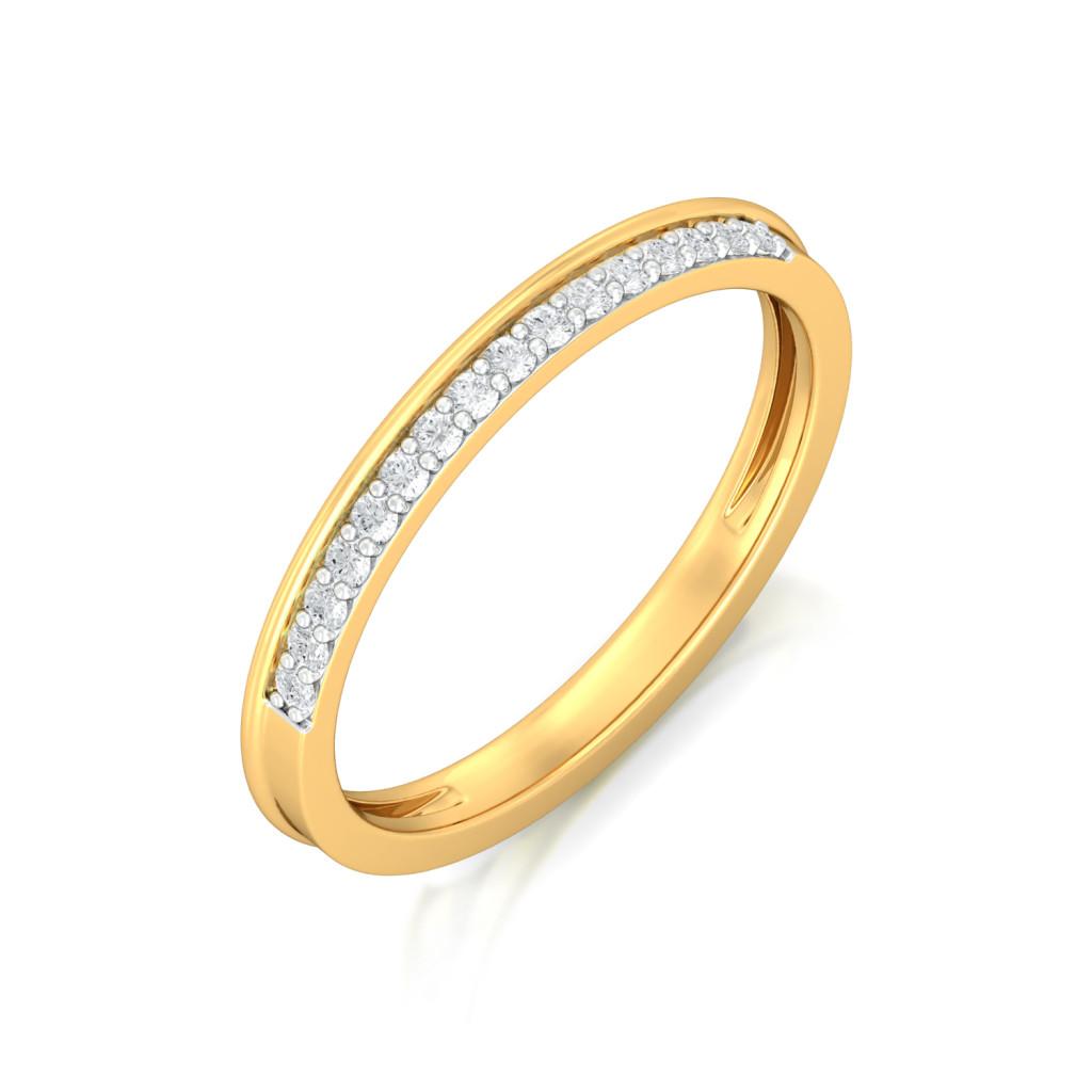 Lady Diamond Rings