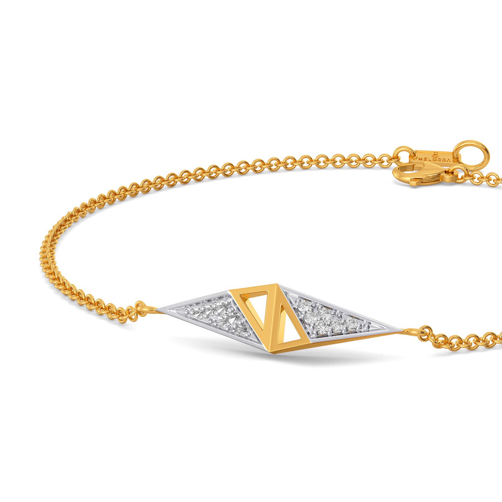 Power Play Diamond Bracelets