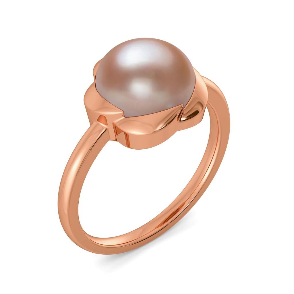 Niche Nudes Gemstone Rings