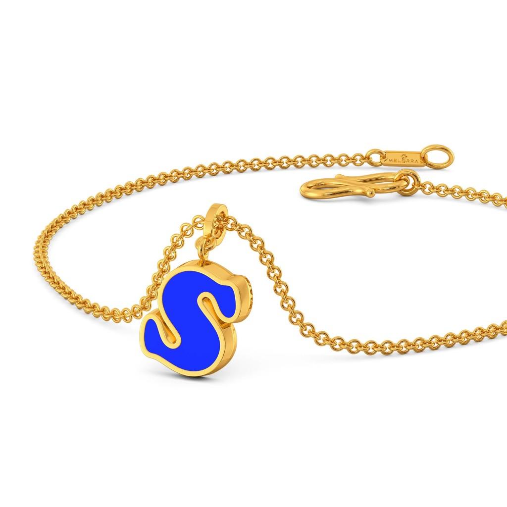 Something special Gold Bracelets