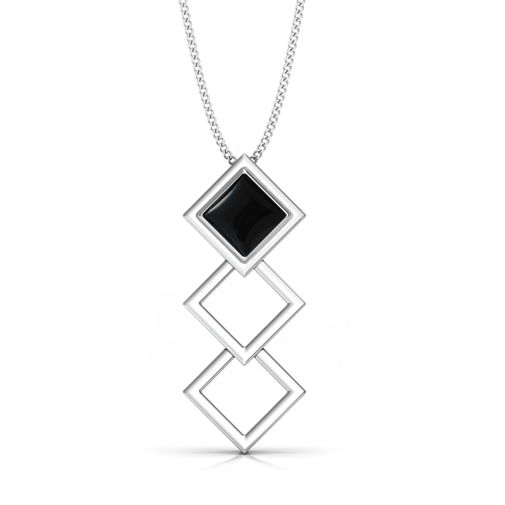 Hookup Gemstone Pendants
