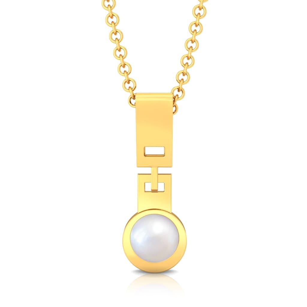 Purity Gemstone Pendants
