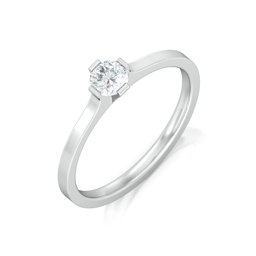 Viva Forever Diamond Rings