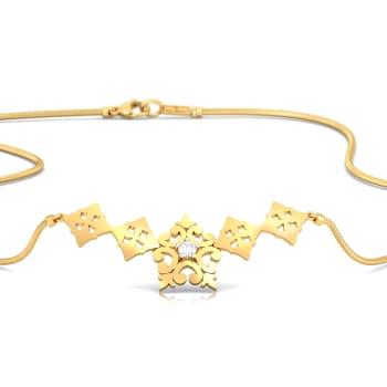 Drama Queen Diamond Necklaces