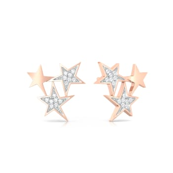 Twinkles Diamond Earrings
