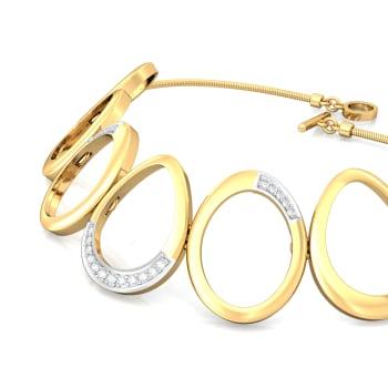 Diva Divine Diamond Bracelets