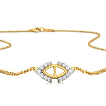 Trio Treat Diamond Necklaces