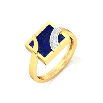 True Blues  Diamond Rings