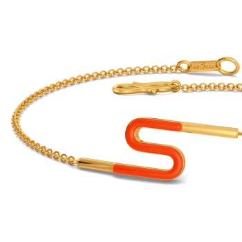 Sailing Sun Gold Bracelets