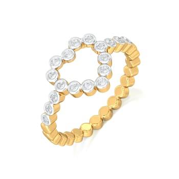 So Saccharine! Diamond Rings