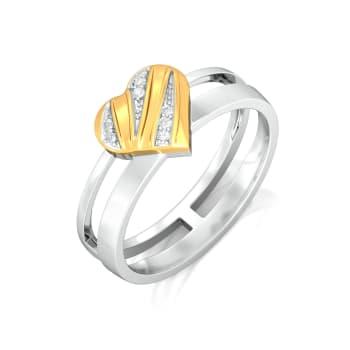 L'Amour Diamond Rings