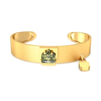 Sergeant Major Gemstone Bangles