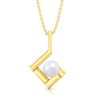 Pearl 2.0 Gemstone Pendants
