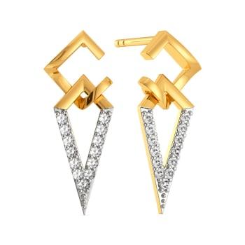 Diamond Dominance Diamond Earrings