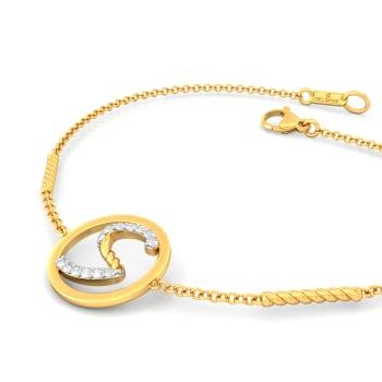 Street Sass Diamond Bracelets