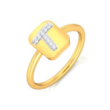 Talk of the Town Diamond Rings