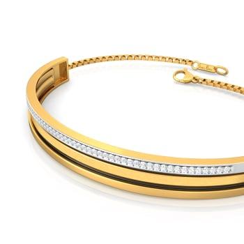 Blackjack Diamond Bracelets
