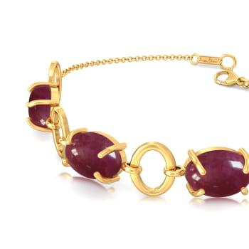 Frizzante Gemstone Bracelets