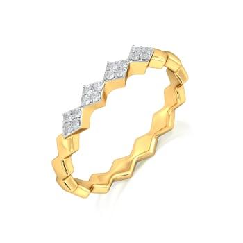 Equally Fab Diamond Rings