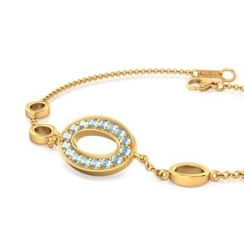 Elysian Gemstone Bracelets