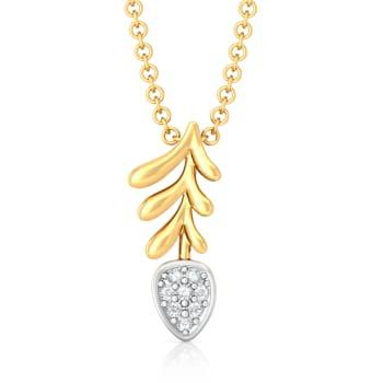 Funtastical Fleur Diamond Pendants