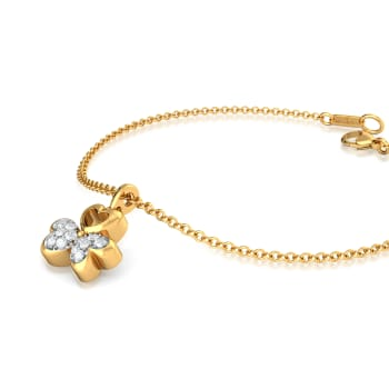 Bloom Zoom Diamond Bracelets