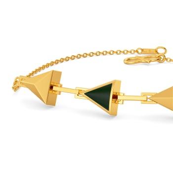 3rd Division Gold Bracelets