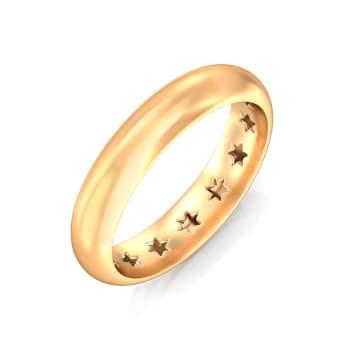 Gold forever Gold Rings