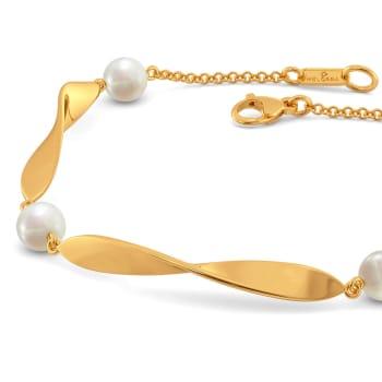 Dew Dot Gemstone Bracelets