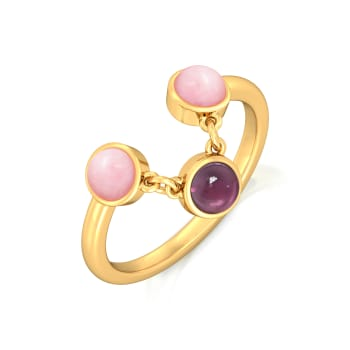 Freespirit Gemstone Rings