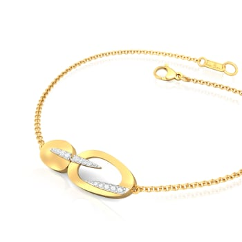 Savanna Spirit Diamond Bracelets