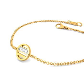 Summer Sun Diamond Bracelets
