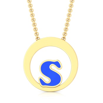 Something special Gold Pendants