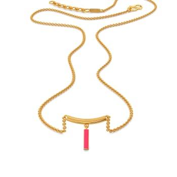 Top to Tone Gold Necklaces