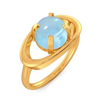 Clearwater Cave Gemstone Rings