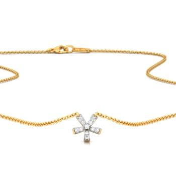 Starry Starry Lights Diamond Necklaces
