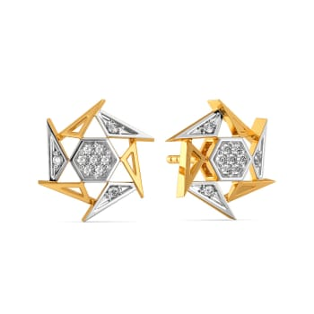 Prism Play Diamond Earrings