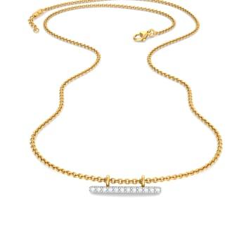 Staple Fix Diamond Necklaces