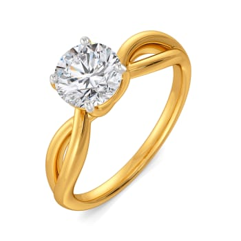 Twirl Theory Diamond Rings