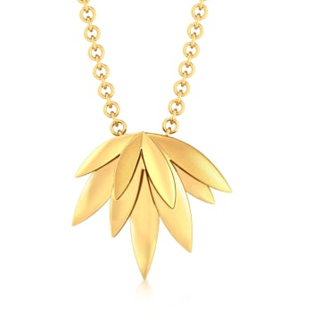 Gorgeously Grecian! Gold Pendants