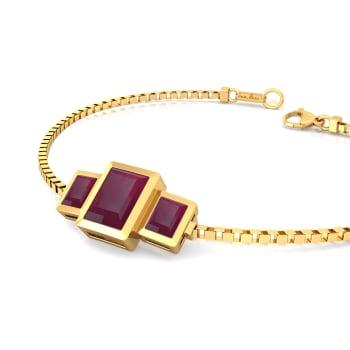 Sherry Berry Gemstone Bracelets
