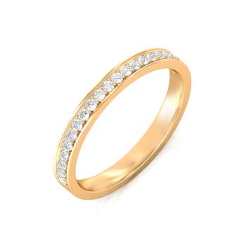 Eternal Brilliance Diamond Rings