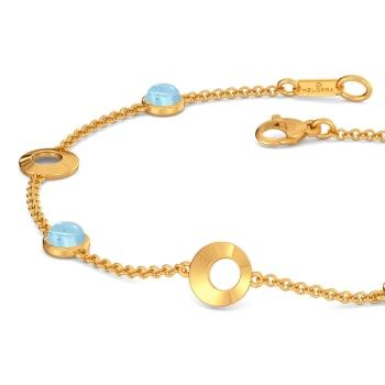 Pastel Play Gemstone Bracelets