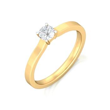 One Love Diamond Rings