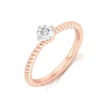 Sparklers Diamond Rings