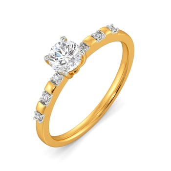 Alter Vault Diamond Rings