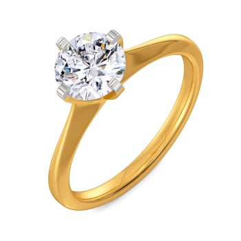 Spread the Love Diamond Rings
